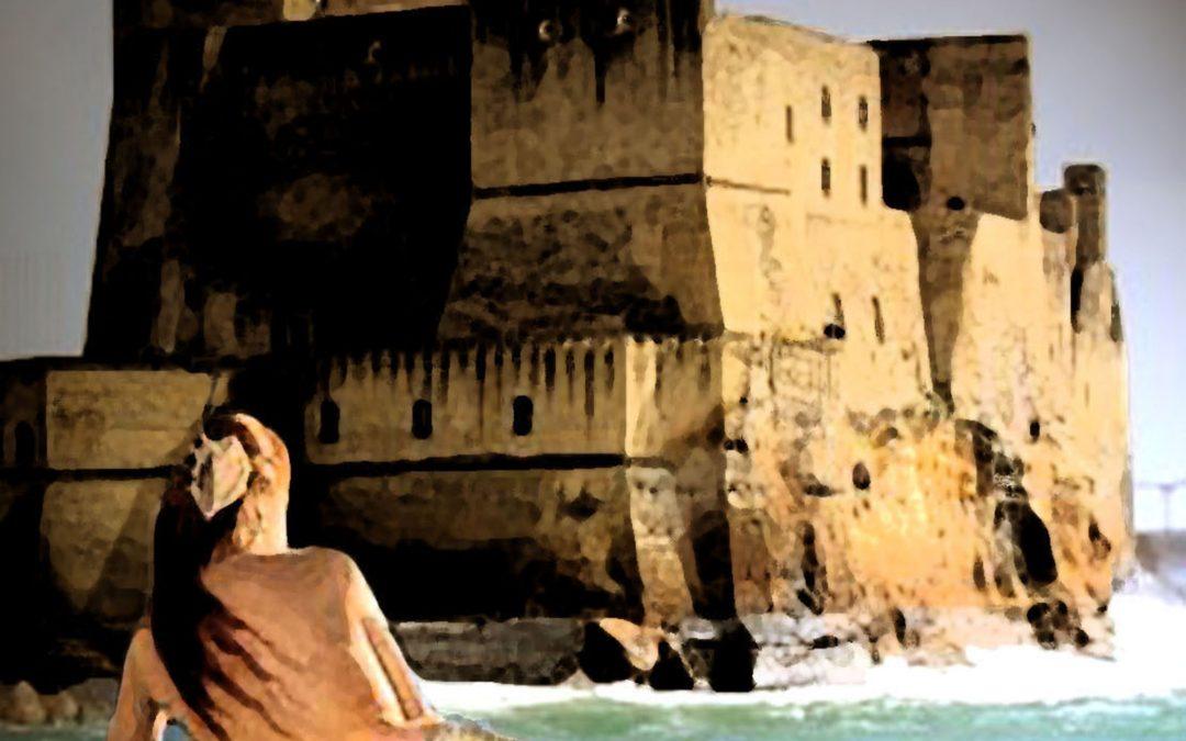 2014 – Nel ventre di Napoli tra miti e leggende