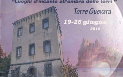 2016 – Luoghi d'incanto all'ombra delle Torri