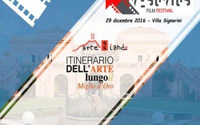 2016 – Vesuvius Film Festival I Edizione