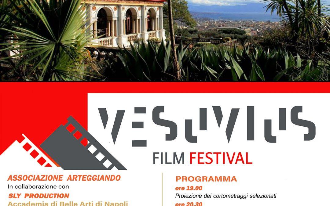 2018 – Vesuvius Film Festival II Edizione